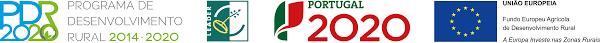Barra de Cofinanciamento em projetos de âmbito LEADER
